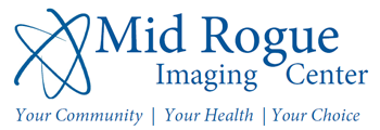 Mid Rogue Imaging Center Logo